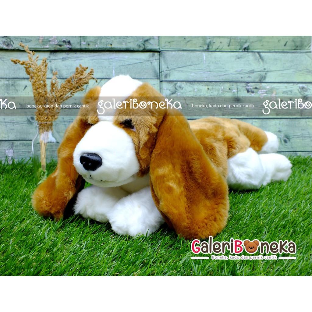 Boneka Anjing Husky b37ff87f71