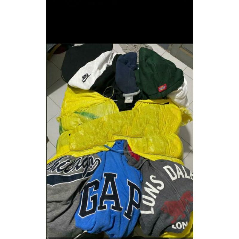 bal segel hoodie nice trading KOREA