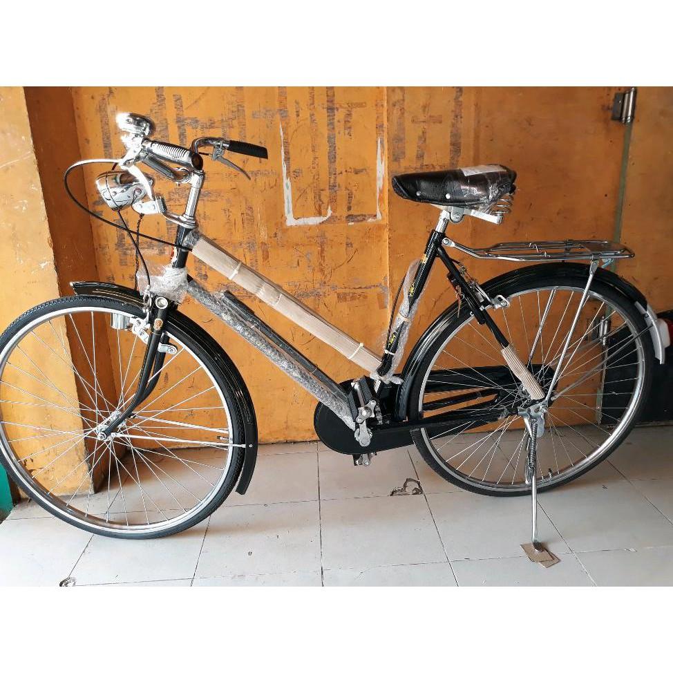 Harga Sepeda Jengki Phoenix - Trend Sepeda