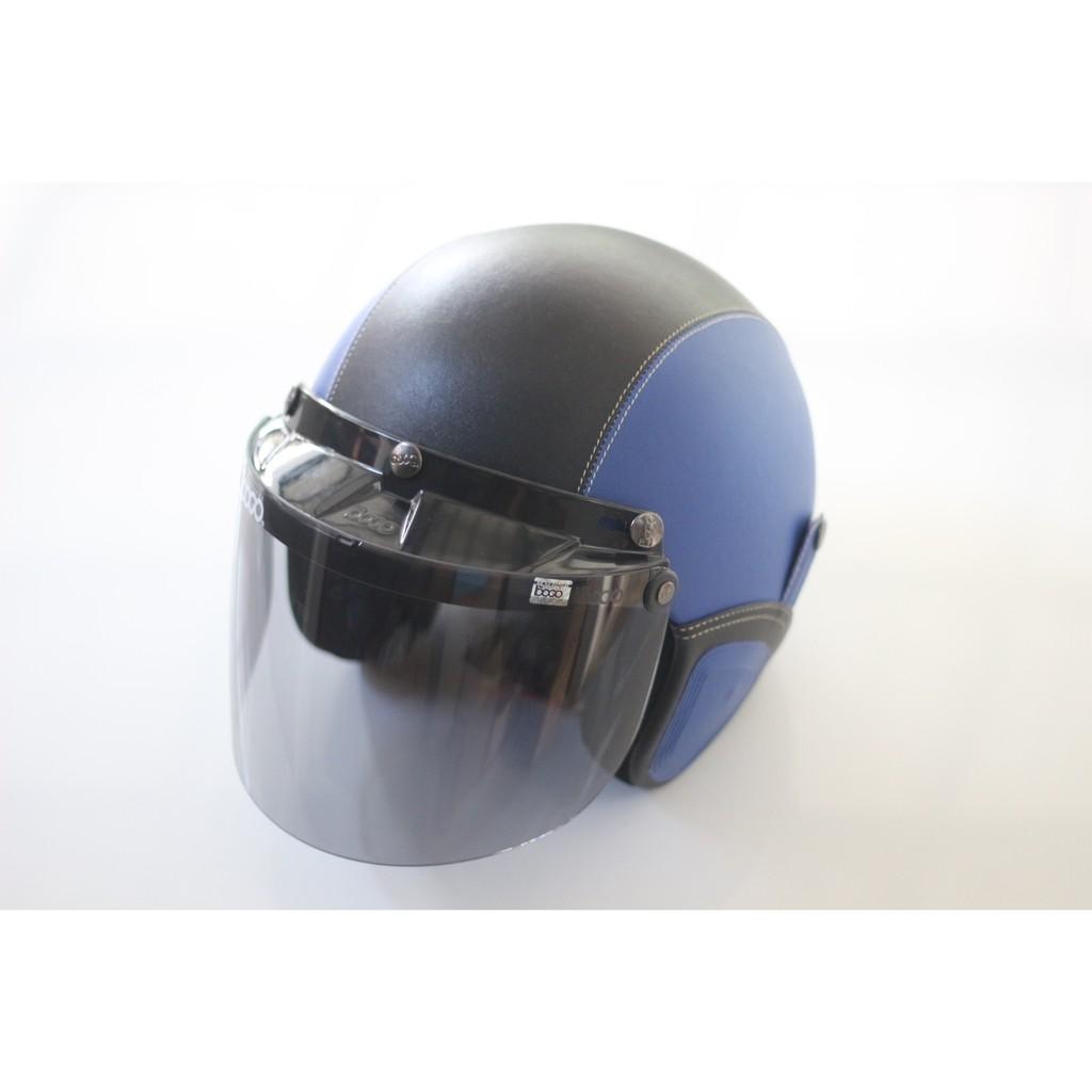 Helm Ink Cx22 Kw Biru Tua Shopee Indonesia Centro Hitam Free Bubblewrap