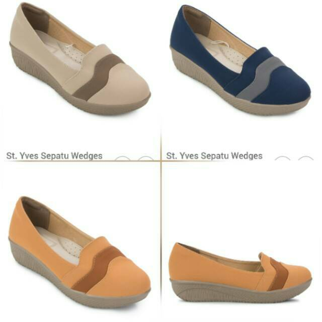 St yves sepatu sandal  c33fcc2cc4