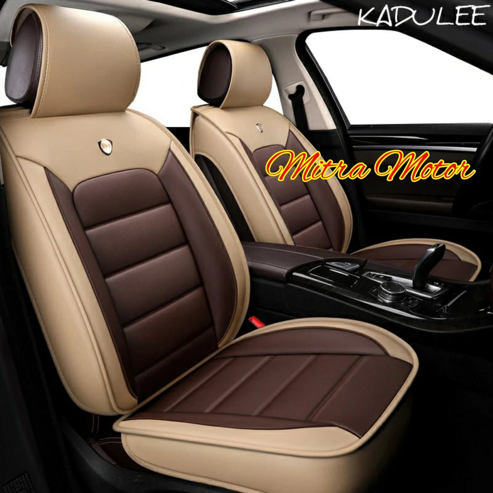 Sarung Jok Mobil Toyota Yaris 2015 Altis 2014 Vios 2014 Crv Santafee Dll Shopee Indonesia