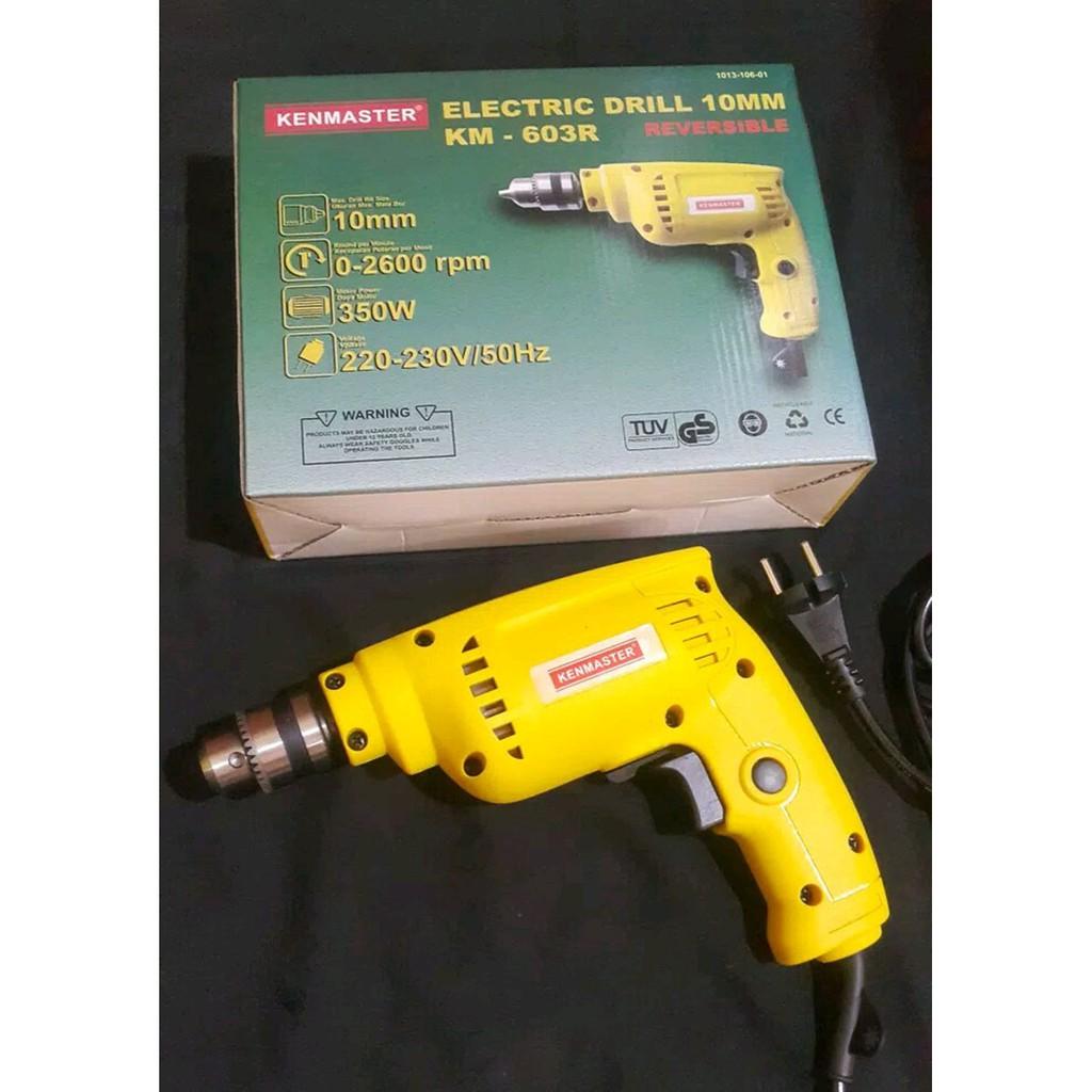 Mesin Bor Tembok Bosch Gsb550 Beton Besi Listrik Stanley 13mm 550w Hammer Percussion Drill Kit Box Sdh600k Tangan Impact Shopee Indonesia