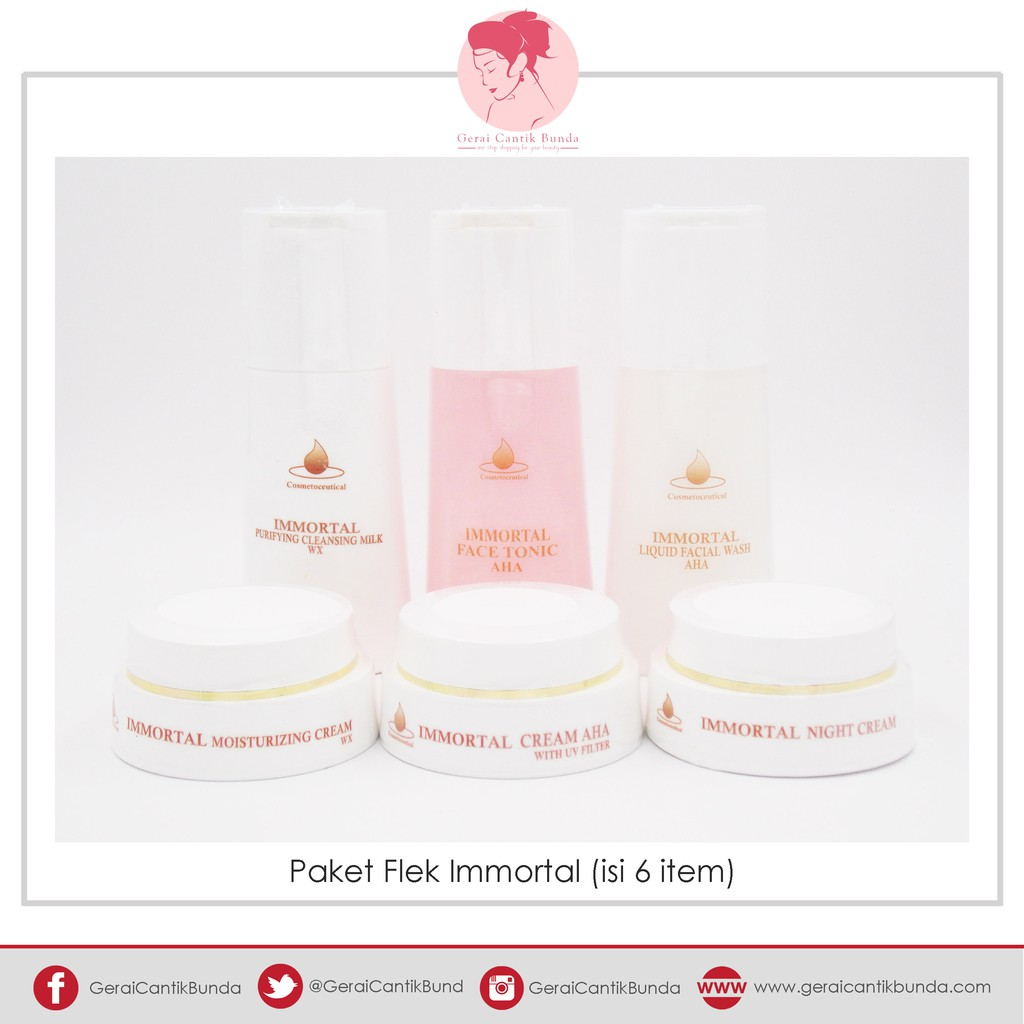 Paket Si Cantik Beauty Water Strong Acid By Kangen Shopee Indonesia