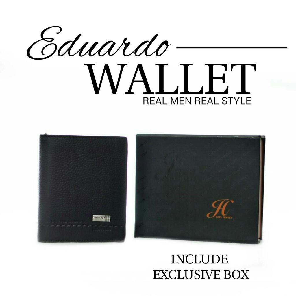 Gobelini Wallet R 2991 Griffe Shopee Indonesia Goni Zoom 2322 Black