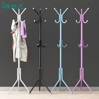 [IF]🔥🔥 RK-004/Multifunction Stand Hanger/Gantungan Berdiri/Hanger Gantungan Baju