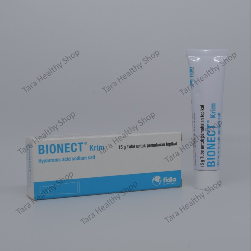 Bionect Cream 15 Gram Salep Luka Sayat Ulkus Diabetik Setelah Jahitan Operasi Shopee Indonesia
