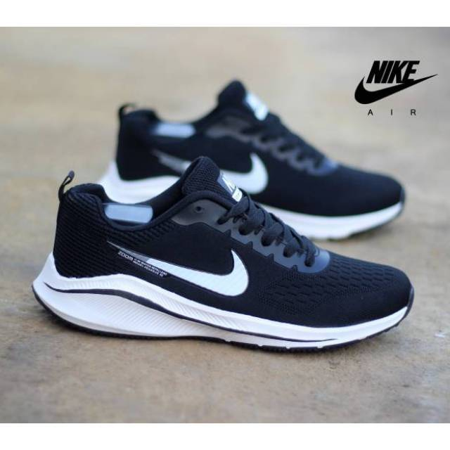 Sepatu Wanita Sneakers Terbaru Nike Zoom Pegasus 2020 Import Made In Vietnam Shopee Indonesia