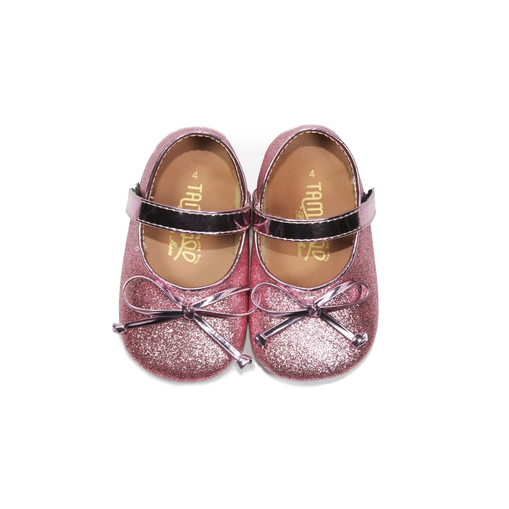 Sepatu Bayi Tamagoo Marc Brown Baby Shoes Prewalker Murah Branded Perempuan Gwen Grey Prew 0 3 Bulan Shopee Indonesia