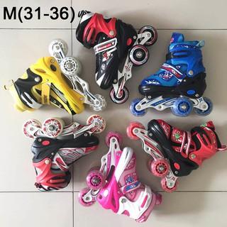 PROMO Sepatu Roda Anak Power Power Inline Skate SUPERB Model BAJAJ Deker  TERMURAH 1e47241c3f
