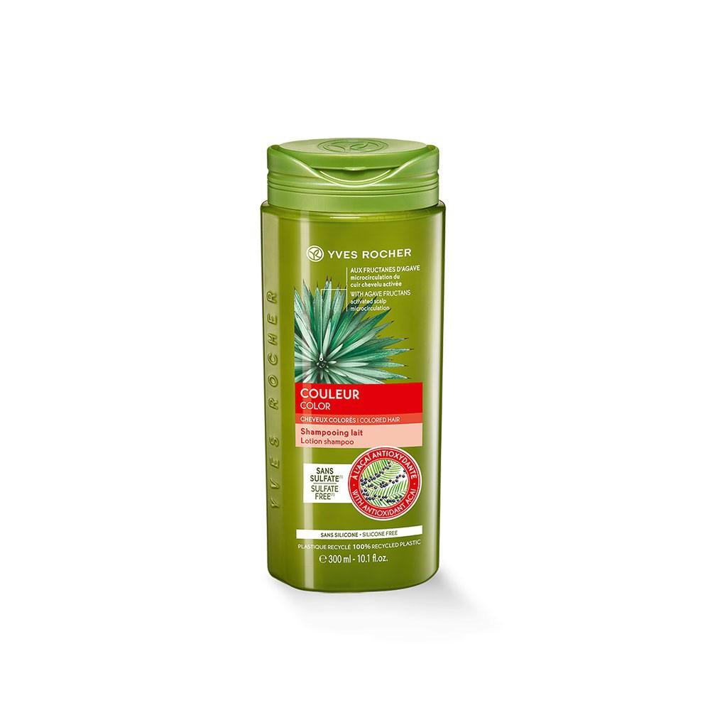Yves Rocher Color Shampoo 300 ml-3
