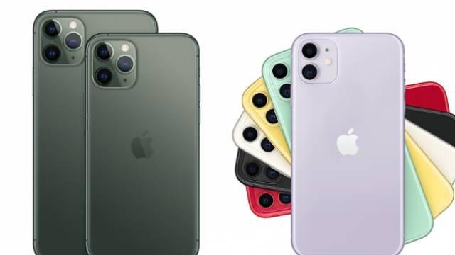 Pre Order Iphone 11 Garansi Resmi 1 Tahun Segel Greenpel