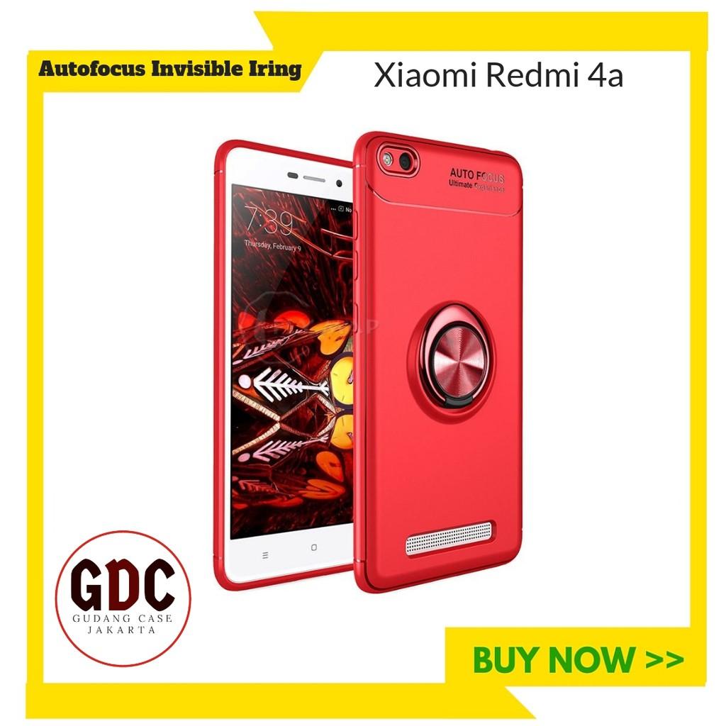 Soft Case Softcase Anti Crack Xiaomi Redmi 4X List Chrome / Anti Crack Warna Xiaomi Redmi 4X | Shopee Indonesia