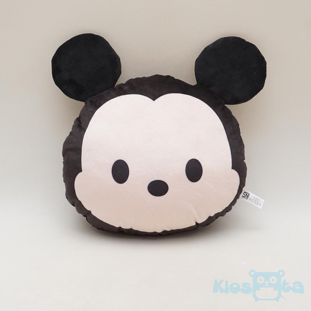 Bantal Kepala Tsum Tsum Mickey Mouse