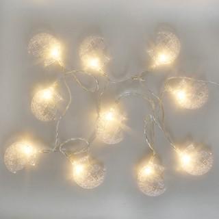 scoop dekorasi lebaran / ramadhan lampu led 62331801