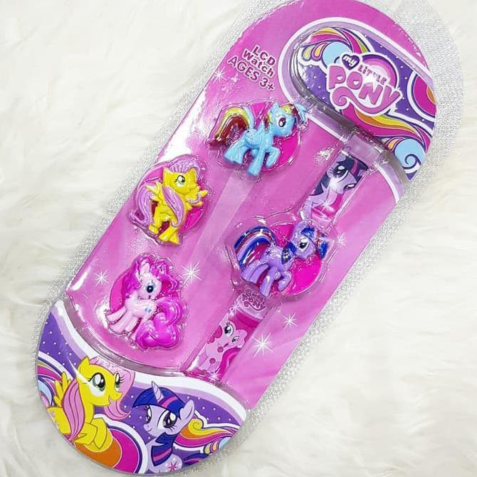 Jam Tangan Princess Hello Kitty Untuk Anak Perempuan Fashionable Strap Karet | Shopee Indonesia