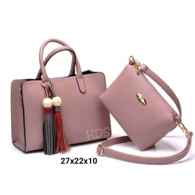 tas sekolah tas kuliah tas serut tas import tas batam anak sekolah murah  wanita tanah abang  FELICIA  d0b54dbdf6