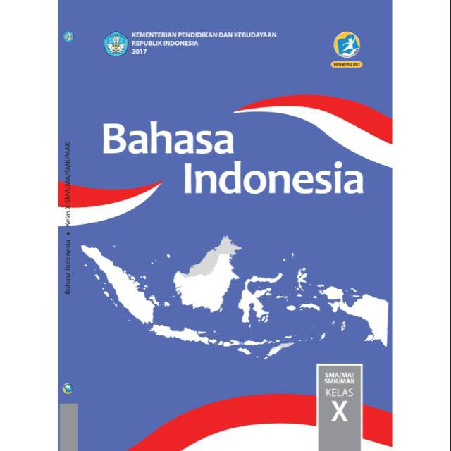 Buku Bahasa Indonesia Sma Kelas 10 Kurikulum 2013 Edisi Revisi Original Termurah Free Ebook Shopee Indonesia