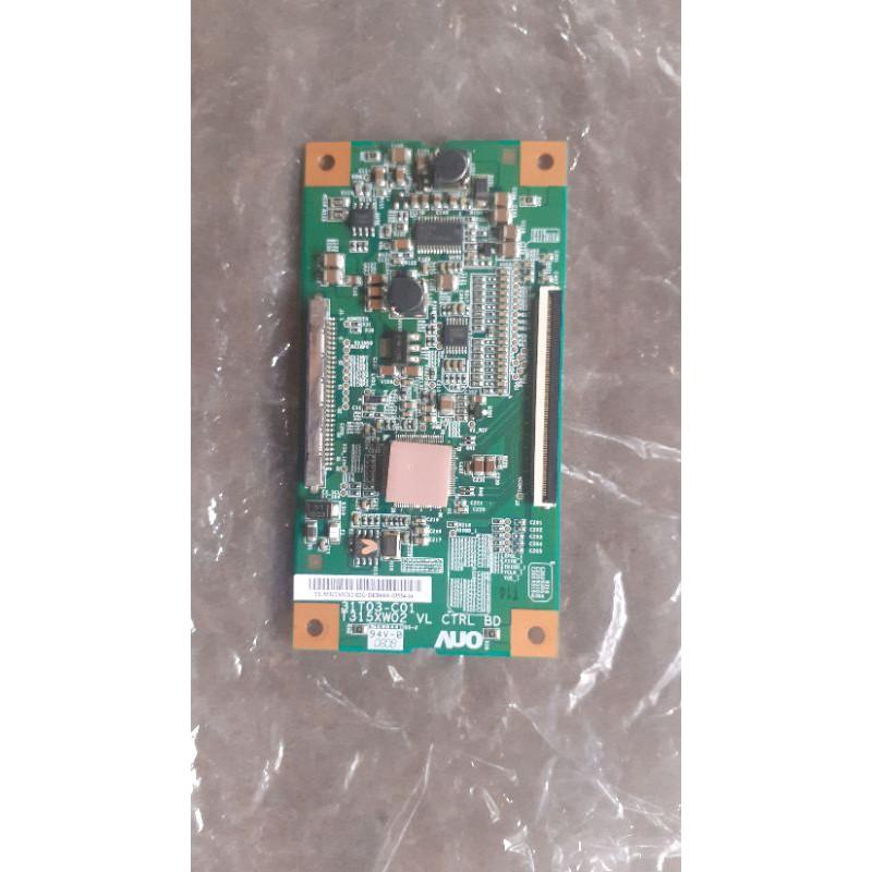 TCON Ticon Tikon PLM 32B51 Polytron LCD 32B51