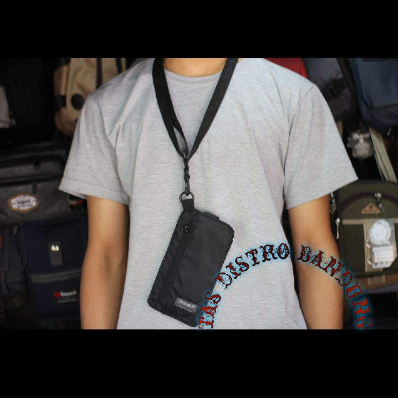 tas Wallet pria wanita Tas HP