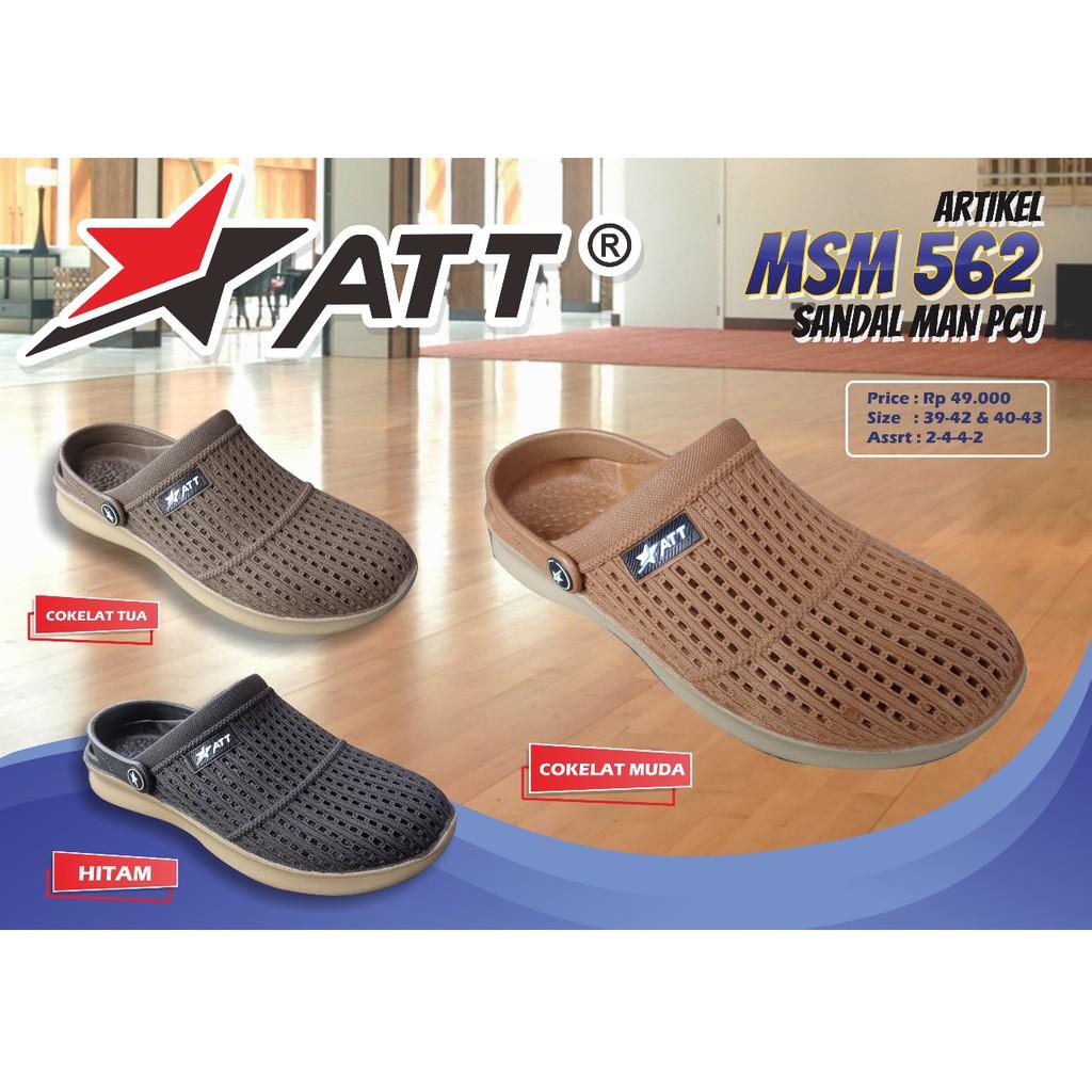 Sepatu Pria Sepatu Sandal Karet Sepatu Sandal Pria Sepatu
