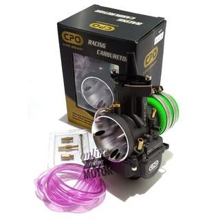 Karburator cpo pwk 28 30 32 34 black series cpo coolpower