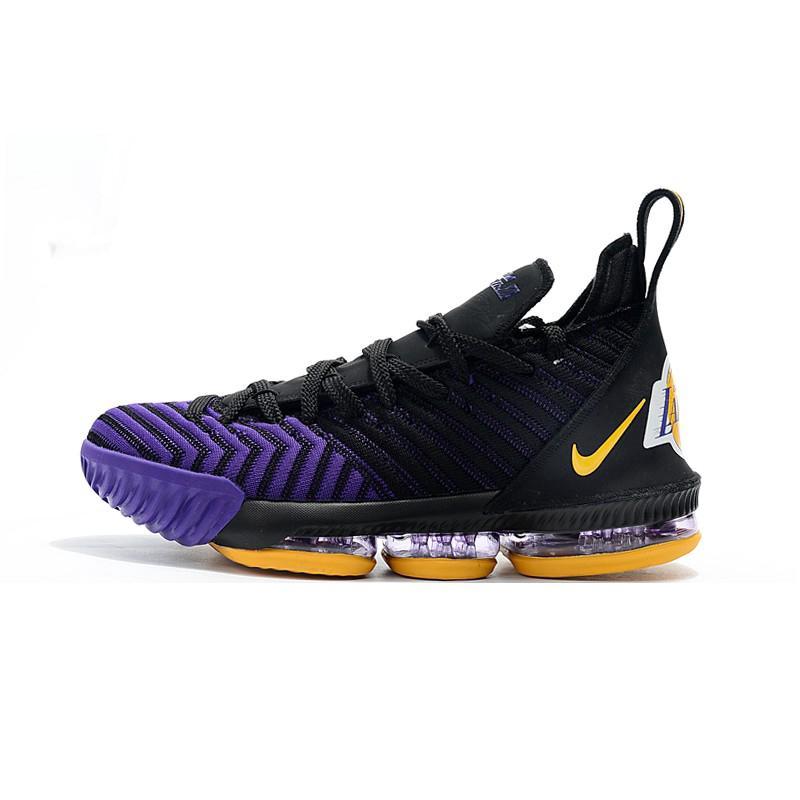 lebron xvi scarpe basket uomo nike