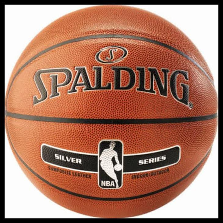 Bola Basket Spalding Indoor/Outdoor