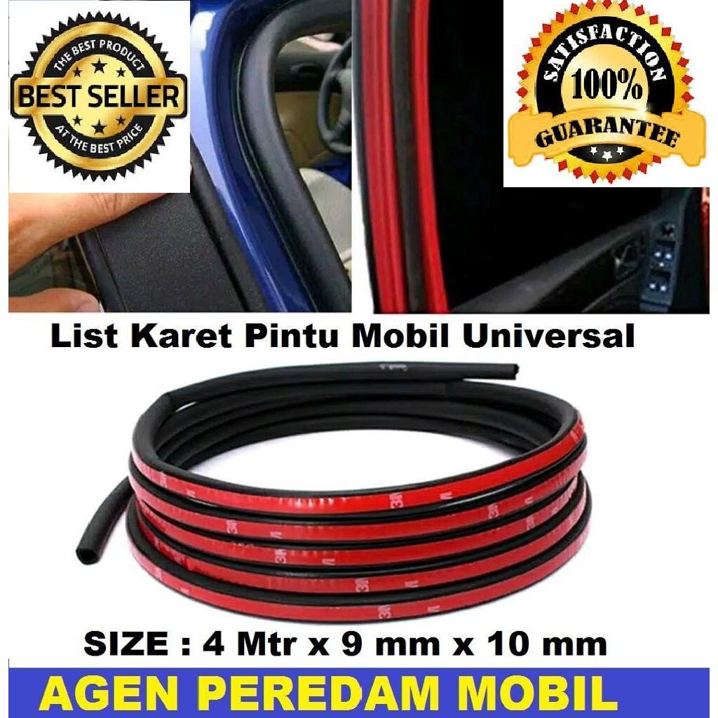List Kaca Mobil Shopee Indonesia Moulding Chrome 8mm Body Lebar 8 Mm