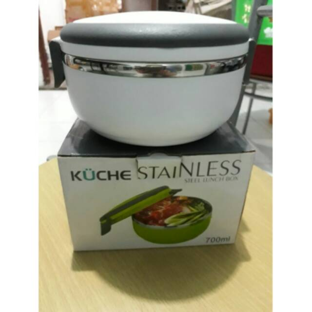 Lunch Box Stainless Shopee Indonesia