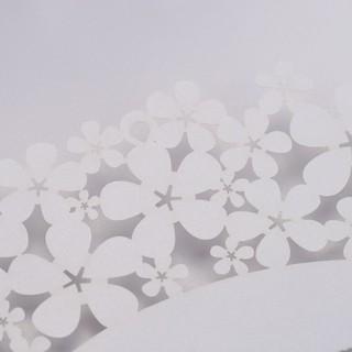 ... Kartu Undangan Pesta Elegant Ukiran Bunga Romantis Invitation Cards untuk Pesta Ulang Tahun dan Pernikahan. suka: 33