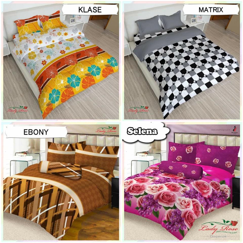 Ww Bedcover Bed Cover Ladyrose 180 Lady Rose Keropi Keroppi Sprei Katun Import  Uk 120x200 Single 452 Kerokeroppi 180x200 King Size No 1 Shopee Indonesia