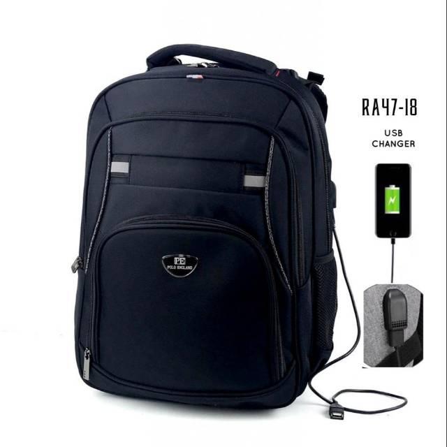 ... Martin Versa Tas Laptop / Macbook TR2 Ransel Kanvas. Source · 3️⃣Polo Trands36101 TAS PUNGGUNG/BACKPACK/RANSEL LAPTOP TAS IMPORT/BATAM BAG PRIA/