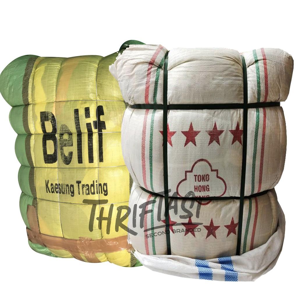 Bal Segel Crewneck / Hoodie / Ball Segel Import
