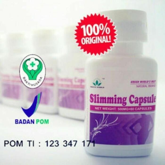 Meizitang BPOM / Meizitang Slimming Capsule Bpom PELANGSING HERBAL ORIGINAL | Shopee Indonesia