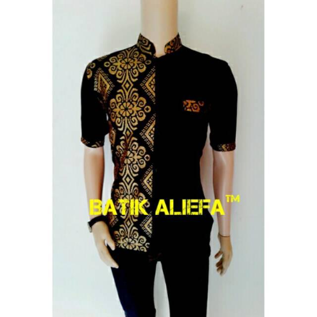 Batik Pria  b44ae4824f