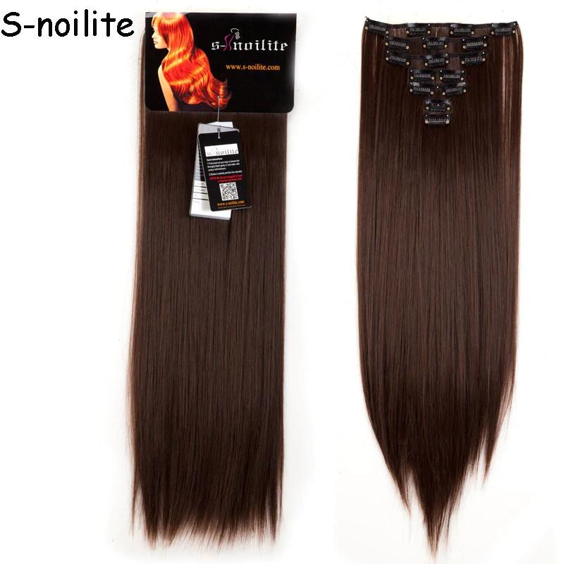 Long Hair Extensions 94
