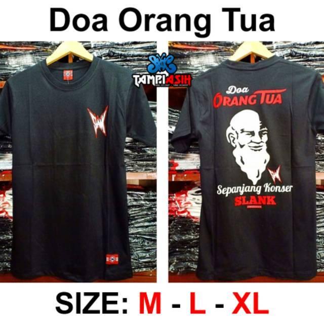 Hot Item Kaos Baju Distro Tshirt Anggur Merah Cap Orang Tua