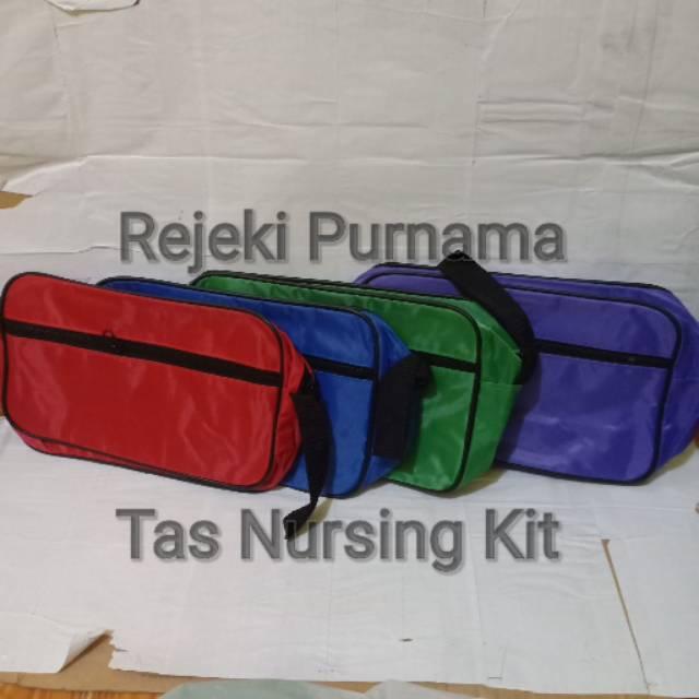 Bidan Kit 35 Item Merk Campur Shopee Indonesia