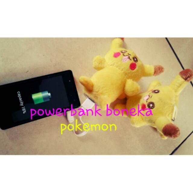 powerbank boneka terbaik  40c669b1c9