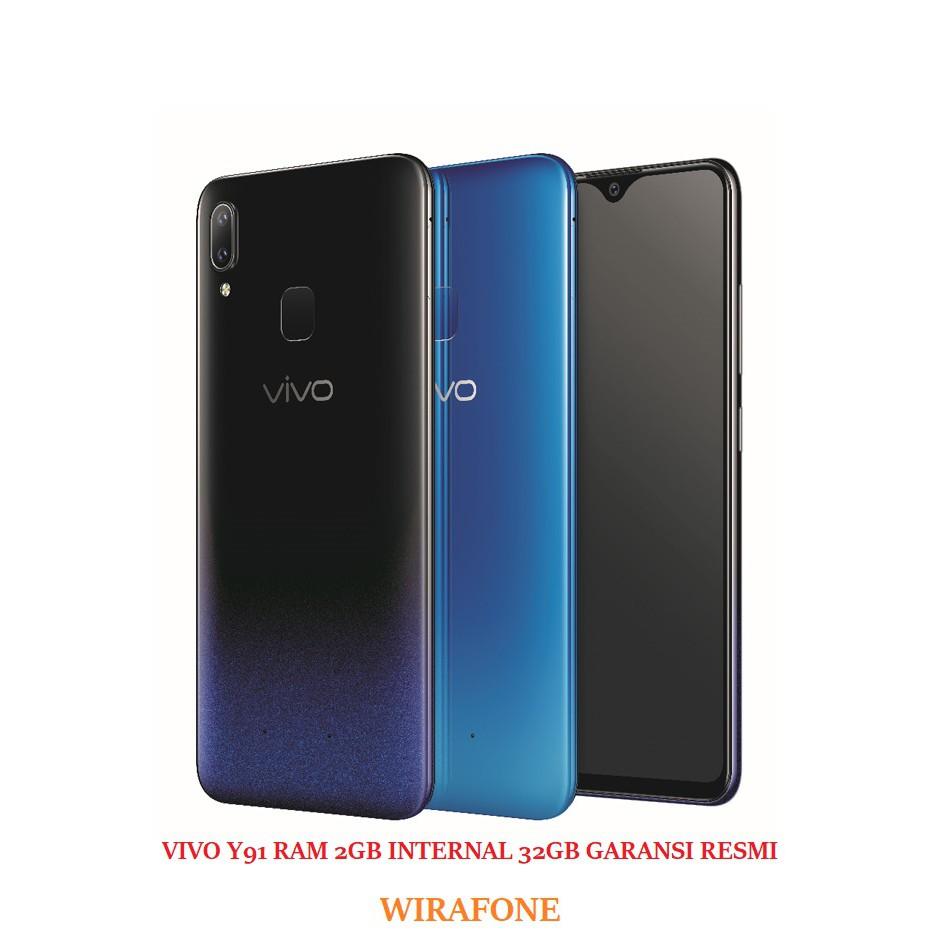 VIVO Y91 RAM 2GB INTERNAL 32GB   Shopee Indonesia