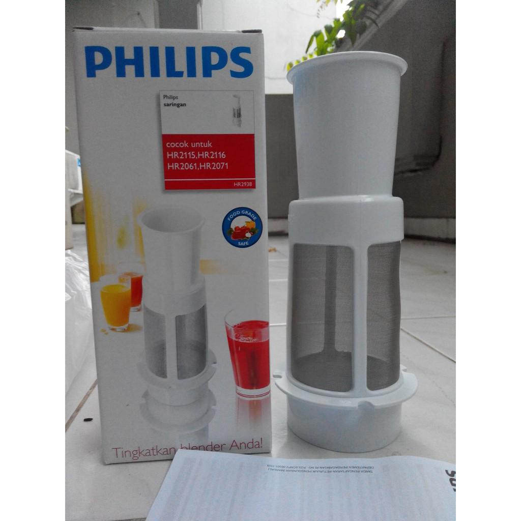 Plastik Jar Blender HR 2957 Philips HR2115/HR2116/HR2061/HR2071   Shopee Indonesia