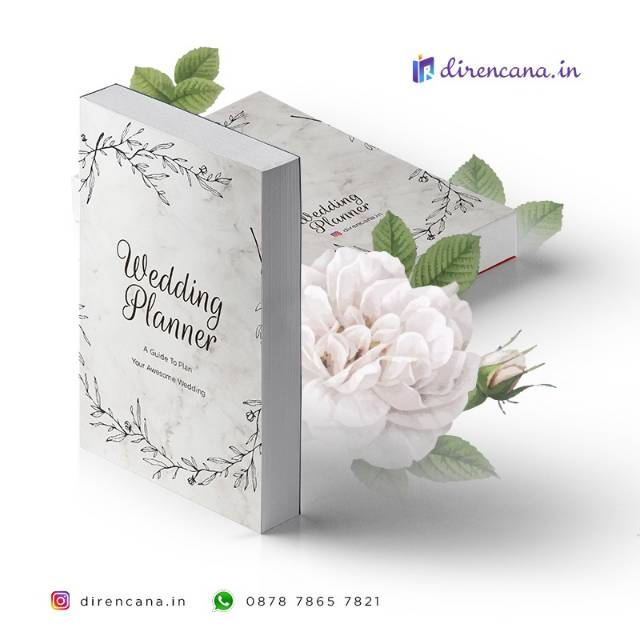 Buku Wedding Planner Tips Wedding Produk Original Harga Grosir Shopee Indonesia