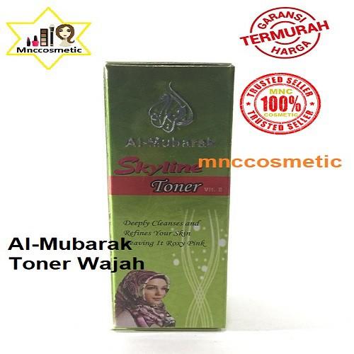 Al-Mubarak Toner / Toner Al-Mubarak