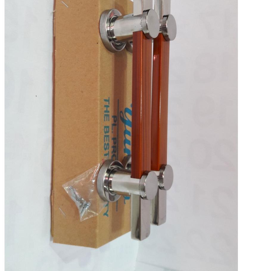 Model Baru Handle Pintu Rumah Minimalis Gagang Pintu 25 Cm Shopee Indonesia Gambar gagang pintu