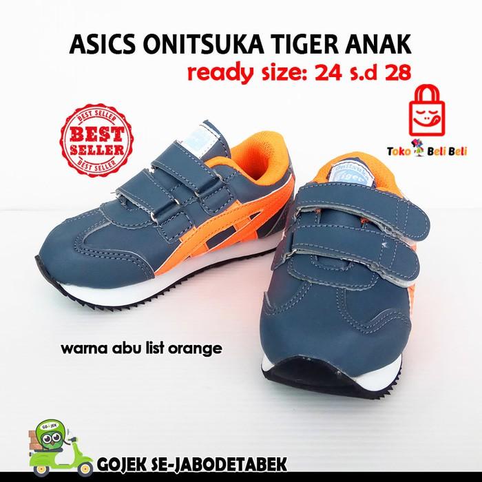 sepatu asics - Temukan Harga dan Penawaran Sepatu Anak Laki-laki Online  Terbaik - Fashion Bayi   Anak Desember 2018  8ac7551960