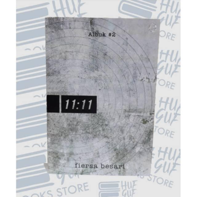 buku novel albuk fiersa besari shopee