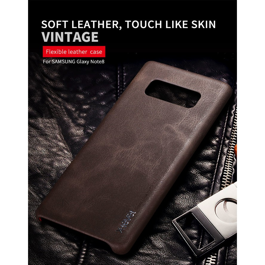 X Level Leather Case Oppo F1 Plus R9 R7 Lite R7s R7sf Softcase Back Vivo V5 V5plus Elegant Retro Flip Cover Kulit Casing Original Shopee Indonesia