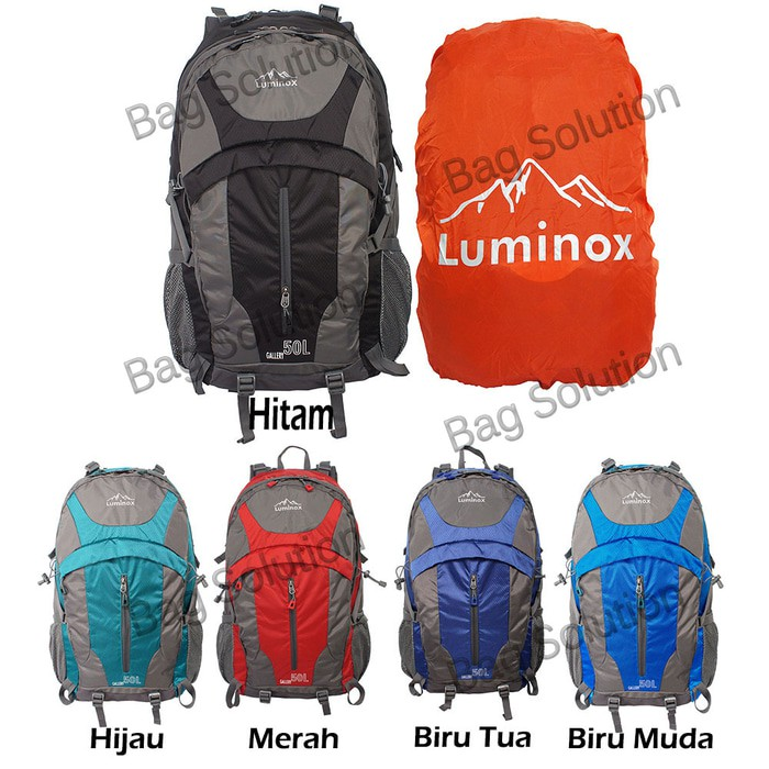 4 Roda Resleting Anti Tusuk - Kunci. Source · #Tas Gunung .