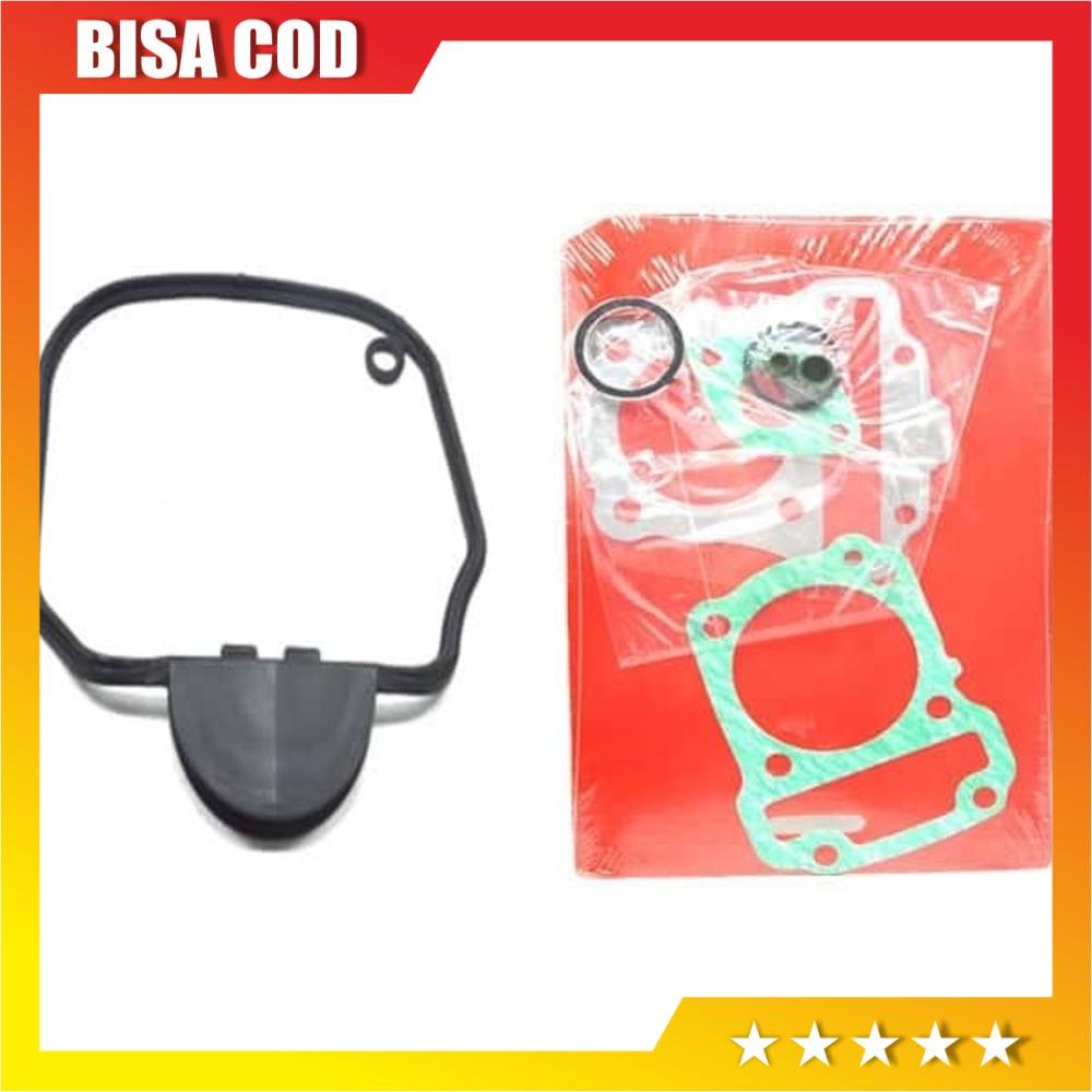 BISA BAYAR DITEMPAT Paking Top Set Gasket Kit A - Blade 110 Absolute Revo  061A1Kwb003 MURAH